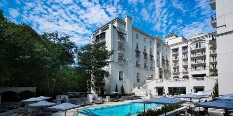 美國聯合航空聖保羅丹格拉宮酒店 - 歐特家酒店系列