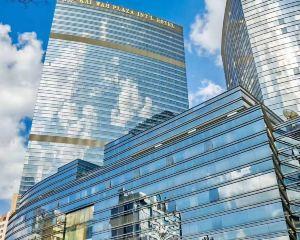 香港-昆明自由行 國泰航空-昆明佳華廣場酒店
