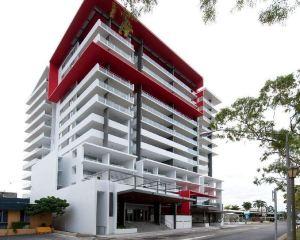 香港-羅克漢普頓自由行 澳洲航空-羅克漢普頓邊緣公寓式酒店
