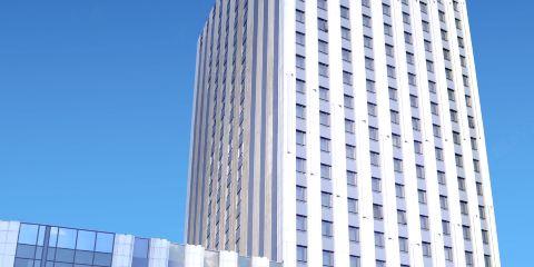 中國國際航空公司哈爾濱融創萬達嘉華酒店