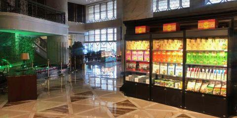 香港航空+鄂爾多斯皇室國際酒店