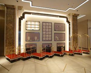 香港-大阪自由行 釜山航空-大阪難波馨樂庭酒店