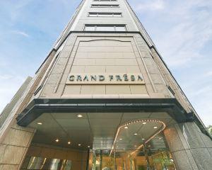 香港-廣島自由行 國泰航空廣島相鐵Grand Fresa酒店