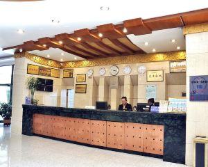 香港-延吉自由行 中國國際航空公司-延吉德銘賓館