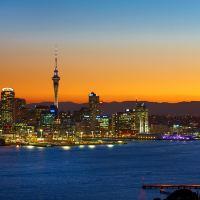 奧克蘭千禧大酒店(Grand Millennium Auckland)