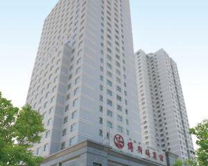 香港-庫爾勒自由行 中國國際航空庫爾勒博斯騰賓館