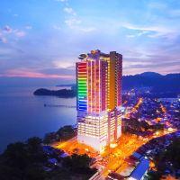 檳城麗昇套房(Lexis Suites Penang)