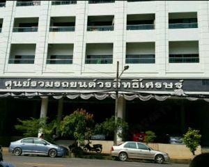 香港-合艾自由行 新加坡航空-合艾暹羅大廈酒店
