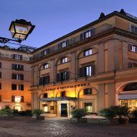 羅馬英格蘭酒店 - 星際酒店集團(Hotel D'Inghilterra Roma – Starhotels Collezione)
