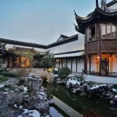 蘇州山塘書香府邸