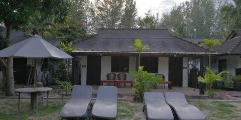 馬印航空+蘭卡威熱帶度假村