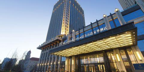 中國南方航空天津富力萬達文華酒店