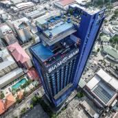 芭堤雅暹羅設計酒店