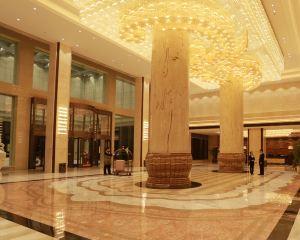 香港-朝陽自由行 中國國際航空公司-朝陽鳳凰國際酒店