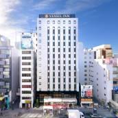 榮站前船舶酒店