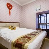昆明逸香公寓(4號店)