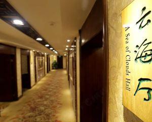 香港-太原自由行 香港航空-山西大酒店