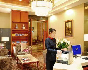香港-西安自由行 中國國際航空公司-陝西世紀金源大飯店