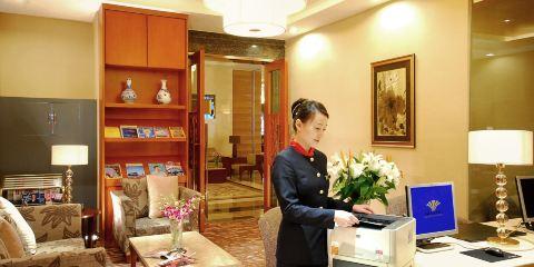 中國東方航空公司陝西世紀金源大飯店