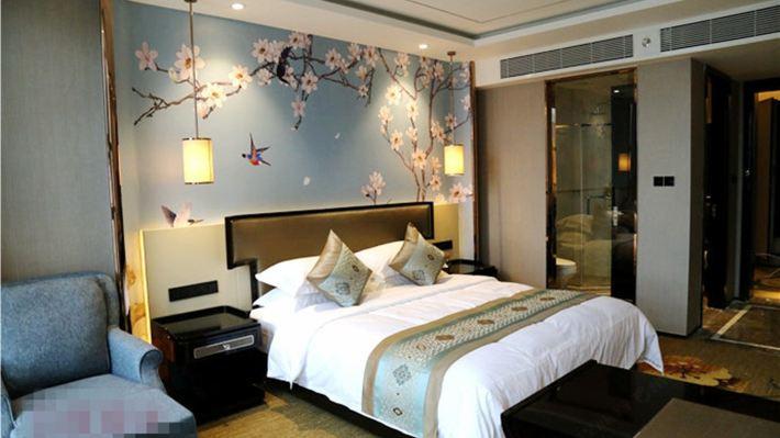 通化財富商務酒店