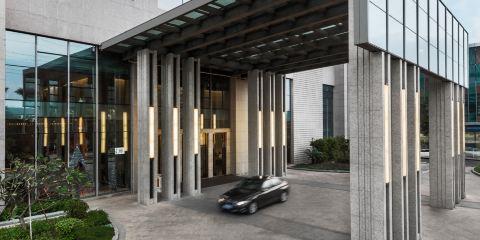 香港航空廈門朗豪酒店