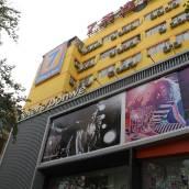 7天連鎖酒店(西安大雁塔小寨地鐵站店)(原小寨十字地鐵站...