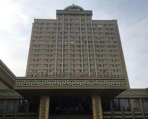 香港-呼和浩特自由行 香港航空內蒙古飯店