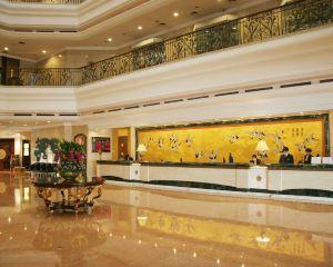 香港-北京自由行 上海航空公司-北京京都信苑飯店