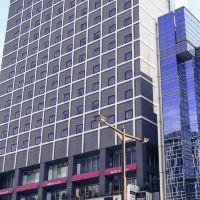 札幌美爵酒店(Mercure Hotel Sapporo)