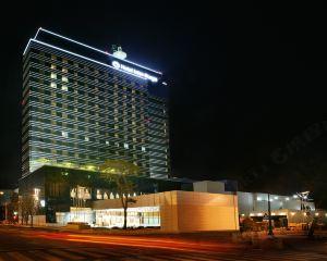 香港-大邱自由行 韓國德威航空英特博果行政酒店