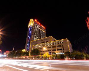 香港-榆林自由行 中國國際航空榆林石油賓館
