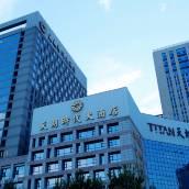 西安天朗時代大酒店