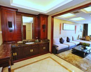 香港-太原自由行 長榮航空-太原華康帝景大酒店