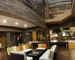 香港-烏蘭巴托自由行 韓亞航空公司-中央行政酒店