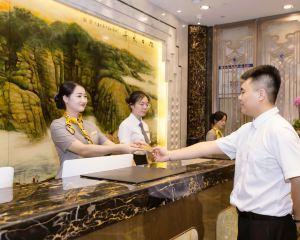香港-泉州自由行 廈門航空-泉州豐澤大酒店