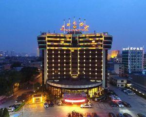 香港-太原自由行 香港航空山西大酒店