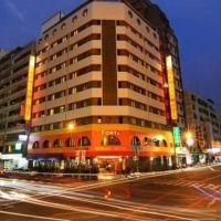 福泰桔子商旅六合店(Forte Orange Hotel Liuhe)