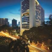 吉隆坡市中心瑪雅酒店