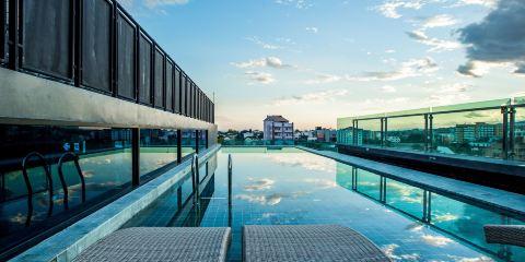 香港快運航空清邁藝術畫廊酒店