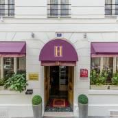 巴黎黃金酒店