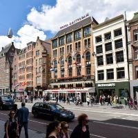 阿姆斯特丹紅獅酒店(Hotel Amsterdam de Roode Leeuw)