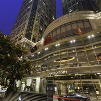 武漢馬哥孛羅酒店