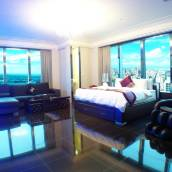 高雄雲海精品旅館