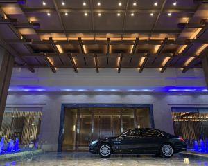 香港-湛江自由行 上海航空公司-湛江金輝煌酒店