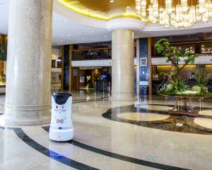 香港-溫州自由行 上海航空公司-温州國際大酒店