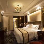 西安天朗森柏大酒店
