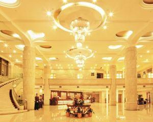 香港-南昌自由行 中國國際航空公司-南昌嘉萊特和平國際酒店