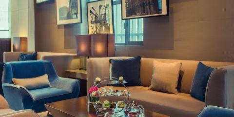 香港航空天津泛太平洋大酒店