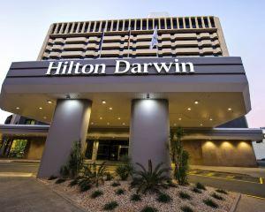 香港-達爾文自由行 國泰航空達爾文希爾頓酒店