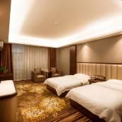 赤峰百合四季酒店